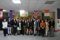 9° version de Southern Public Speaking Competition en Windsor School