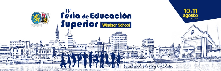 13 Feria de Eduacion Superior 2016 1