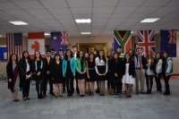 Jueces destacaron el nivel de  la 5° versión del Public Speaking Competition 2014